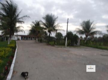 Rural · 4750m² · 3 Quartos · 1 Vaga