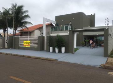 Casa de 4 quartos, Lucas do Rio Verde