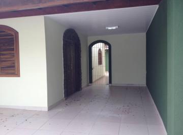 Casa de 3 quartos, Serra