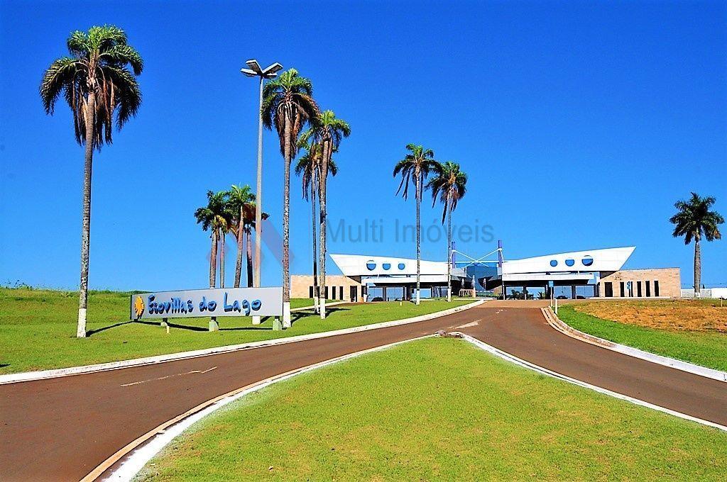 Ecovillas do Lago - terenos a partir de 1.400m2 a 25 km do centro de Londrina - Aceita permuta!!