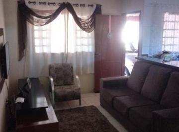 Casa de 3 quartos, Londrina