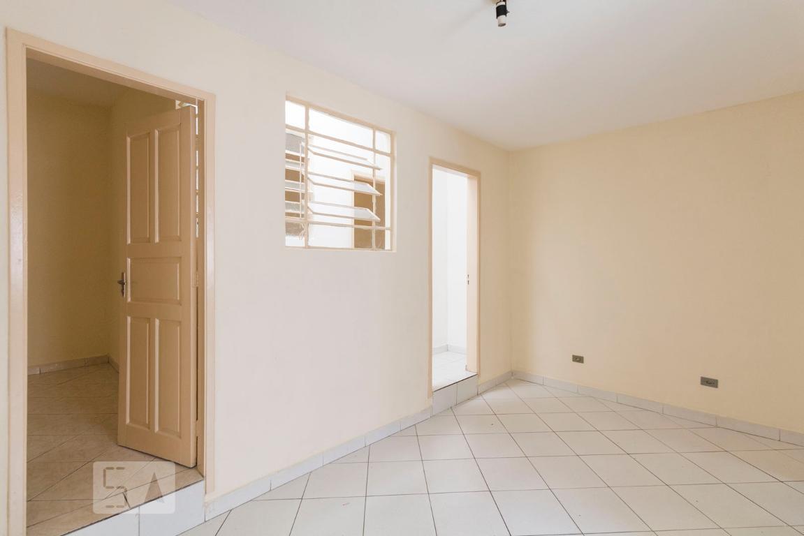 Casa para Aluguel - Jabaquara, 3 Quartos,  85 m²
