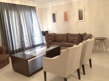 Apartamento · 120m² · 2 Quartos · 2 Vagas