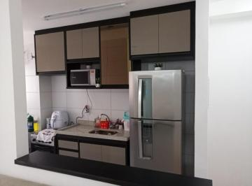 Apartamento Vila Augusta 51 Metros 2 Dormitórios 1 vaga MOBILIADO