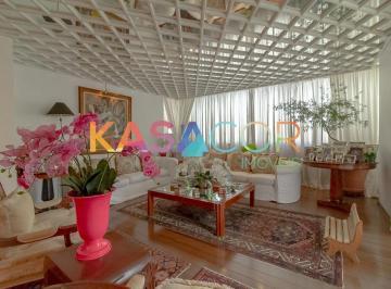 Apartamento · 468m² · 4 Quartos · 4 Vagas