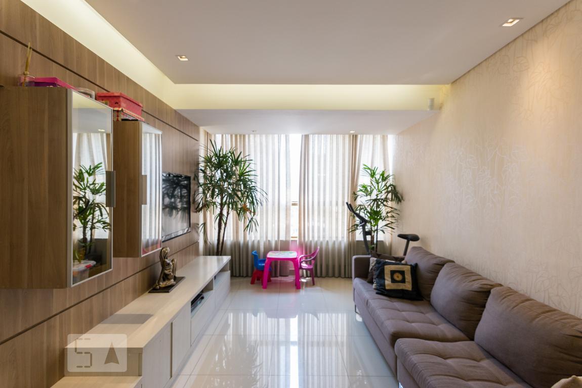 Apartamento para Aluguel - Castelo, 3 Quartos,  110 m²