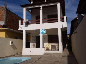 Casa de 4 quartos, Arembepe