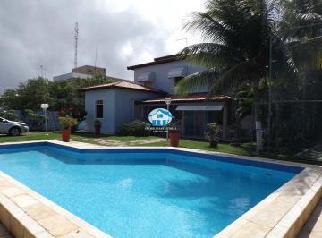 Casa de 5 quartos, Barra do Jacuípe