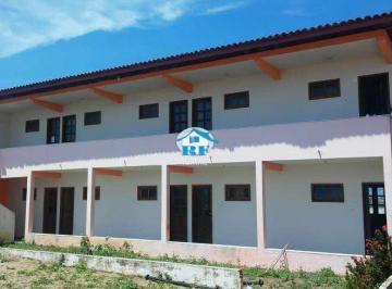 Apartamento de 20 quartos, Arembepe