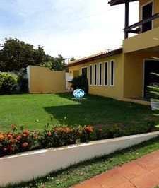 Casa de 6 quartos, Barra do Jacuípe