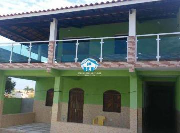 Casa de 3 quartos, Arembepe