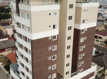 Apartamento de 3 quartos, Ponta Grossa