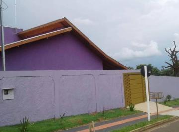 Casa de 4 quartos, Campo Grande