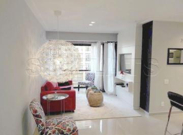Apartamento · 62m² · 2 Quartos · 2 Vagas