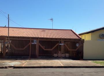 Casa de 3 quartos, Campo Grande