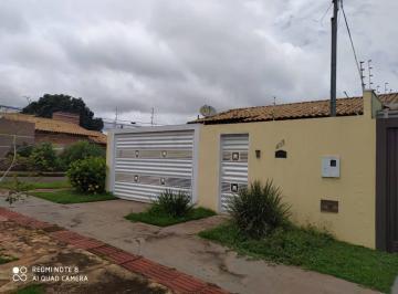 Casa de 2 quartos, Campo Grande