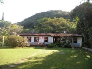 Casa de 5 quartos, Ubatuba