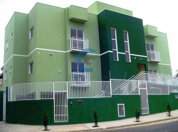 Apartamento de 2 quartos, Indaiatuba
