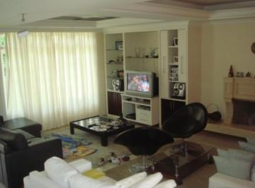 Casa de 4 quartos, Barueri