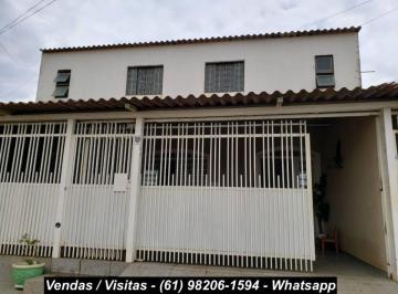 Casa de 10 quartos, Samambaia