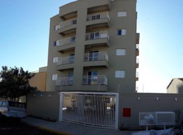 Apartamento de 2 quartos, Bonfim Paulista