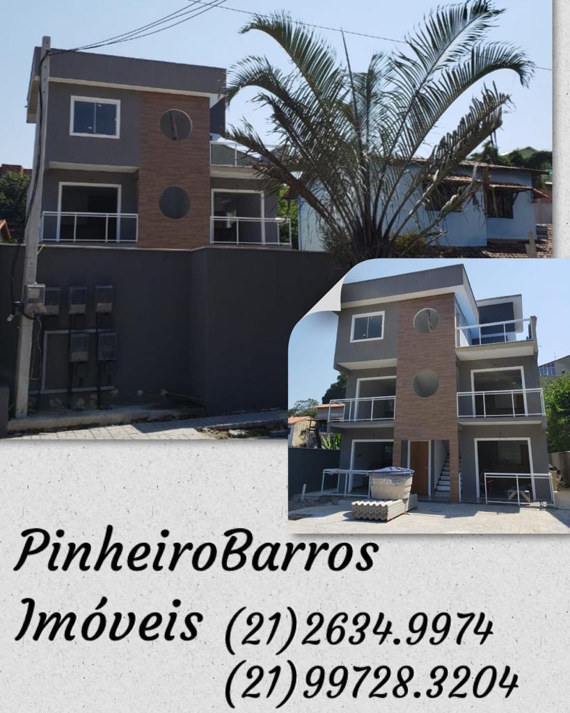 Apartamentos Marica - Próximo a Rodoviária - Bairro Flamengo