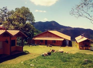 Rural de 9 quartos, Bocaina de Minas