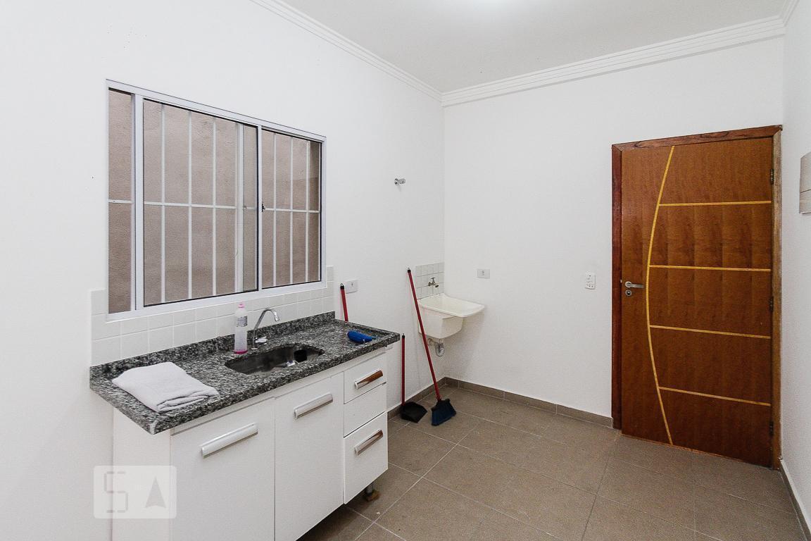 Apartamento para Aluguel - Pari, 1 Quarto,  30 m²
