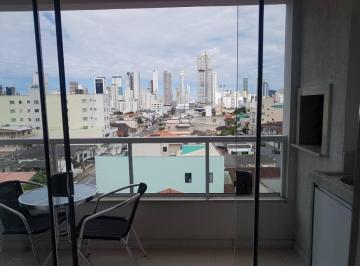 Apartamento de 2 quartos, Balneário Camboriú