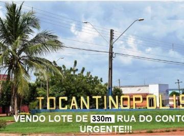 Terreno de 0 quartos, Tocantinópolis