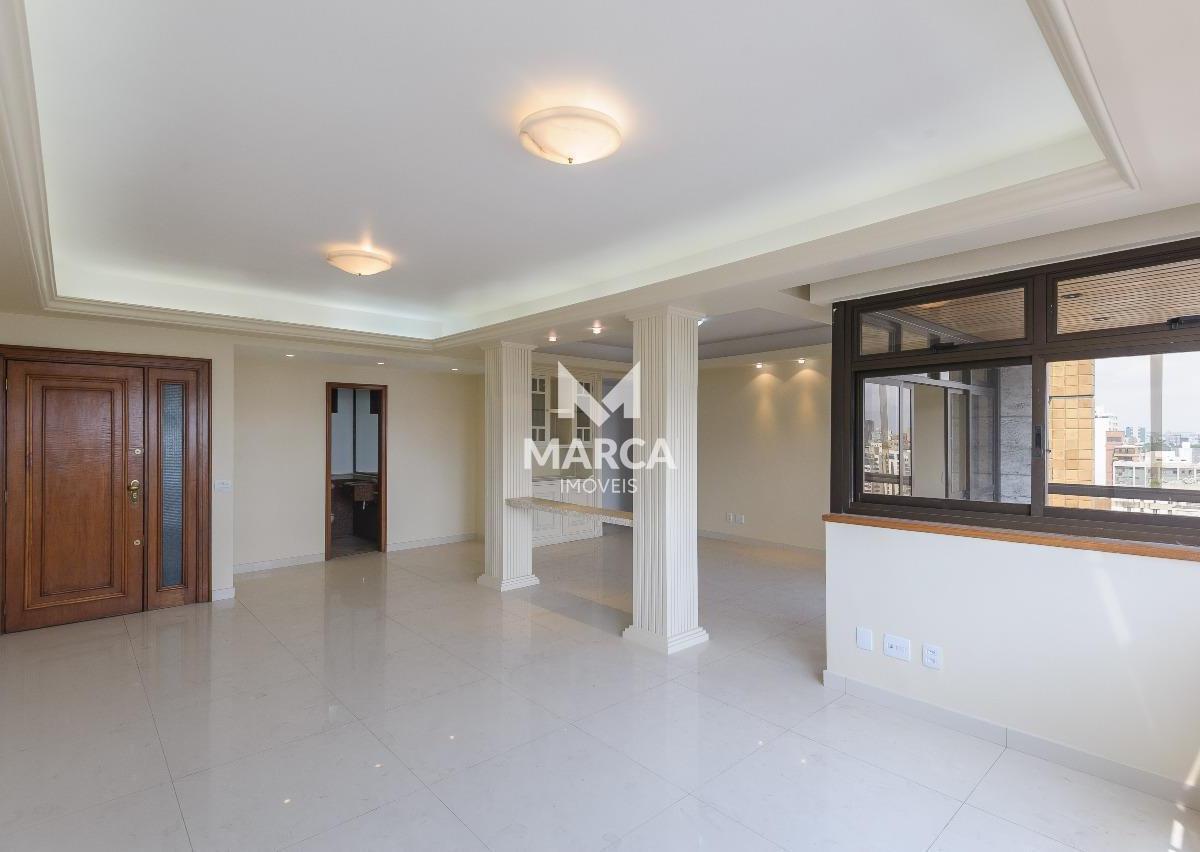 Apartamento para aluguel, 4 quartos, 3 vagas, Savassi - Belo Horizonte/MG