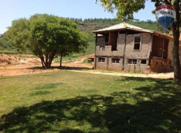 Fazenda à venda, 500000 m² por R$ 600.000,00 - Belmiro Braga - Belmiro Braga/MG