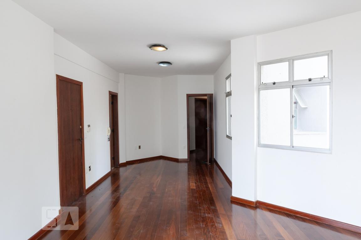 Apartamento para Aluguel - Santo Antônio, 4 Quartos,  160 m²