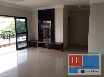 Apartamento de 4 quartos, Rondonópolis