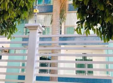 Apartamento de 2 quartos, Rondonópolis