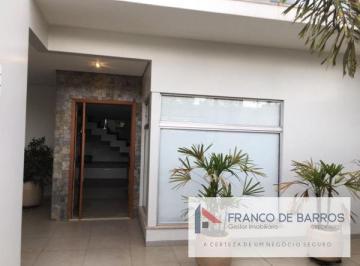 Casa de 4 quartos, Rondonópolis