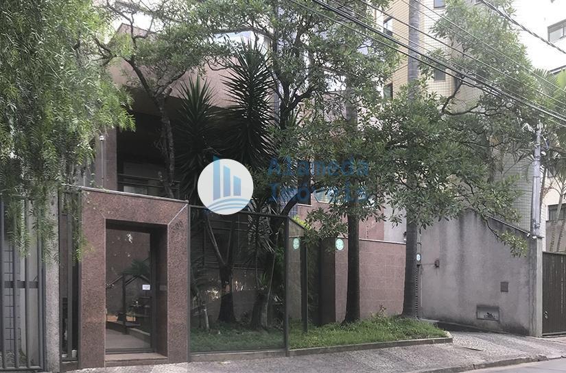Apartamento pronto no Sion