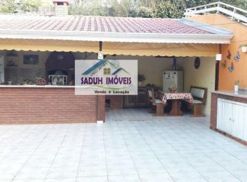 Casa de 3 quartos, Embu-Guaçu