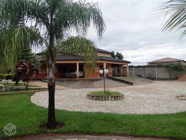 Casa Núcleo Rural Casa Grande - 4 Suítes