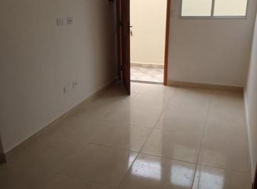 Casa · 51m² · 2 Quartos · 1 Vaga