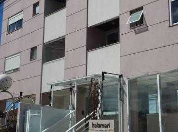 Apartamento de 3 quartos, São José