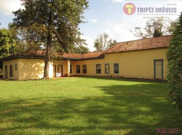 Rural de 7 quartos, Itapira