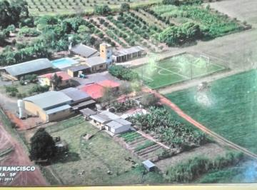 Rural de 4 quartos, Limeira
