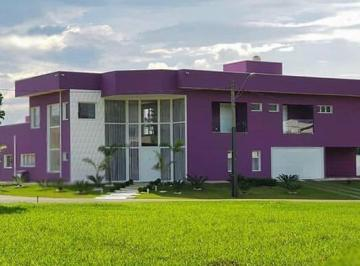 Casa de 4 quartos, Cesário Lange