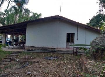 Rural de 3 quartos, Mairiporã