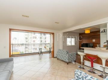 Apartamento · 142m² · 4 Quartos · 2 Vagas