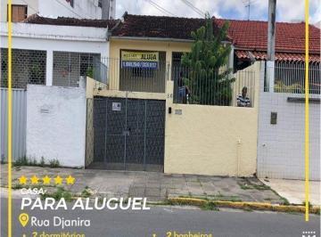 Casa de 2 quartos, Recife