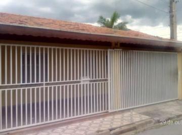 Casa de 2 quartos, Taubaté