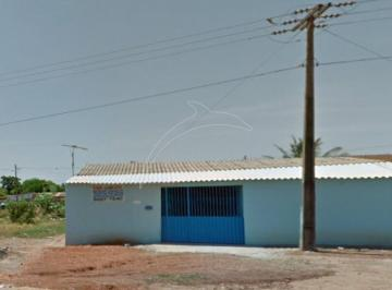 Casa de 4 quartos, Águas Lindas de Goiás
