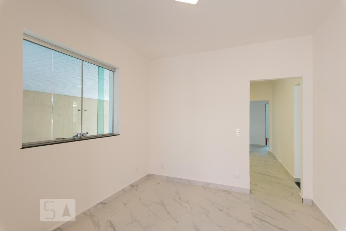 Casa para Aluguel - Glória, 3 Quartos,  100 m²